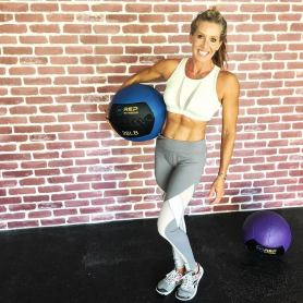 Rep Fitness Wall Balls