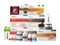 30-Day Premium Weight Loss System