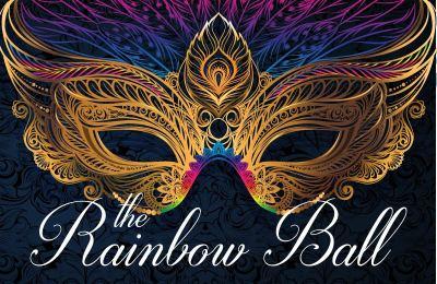PFLAG Rainbow Ball Annual Fundraiser