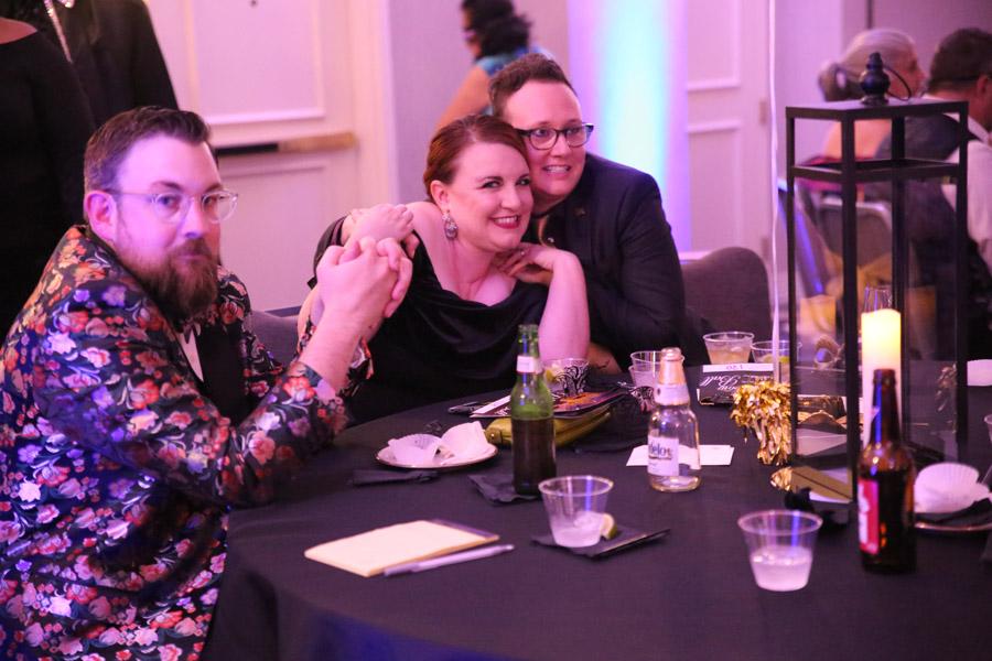 PFLAG Spartanburg's First Annual Rainbow Ball Fundraiser