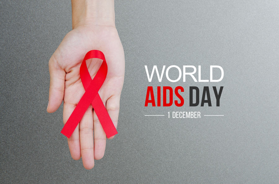 Piedmont Care celebrating 25 years and World AIDS Day 2019
