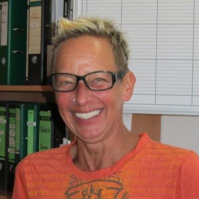 Ulla Flori