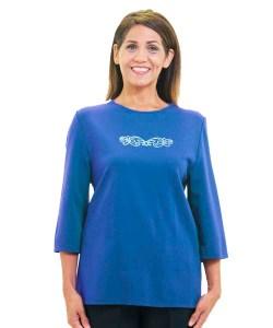 *JohannaT* Pflege-Shirt