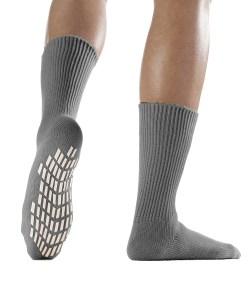 *Anti-Rutsch-Socken* - Diabetiker Baumwoll-Strümpfe