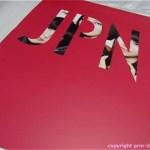 JPN ポスター