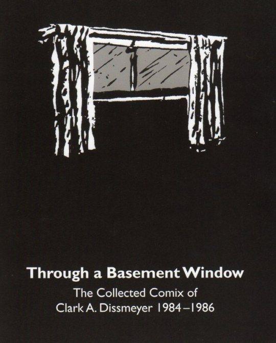 Through A Basement Window