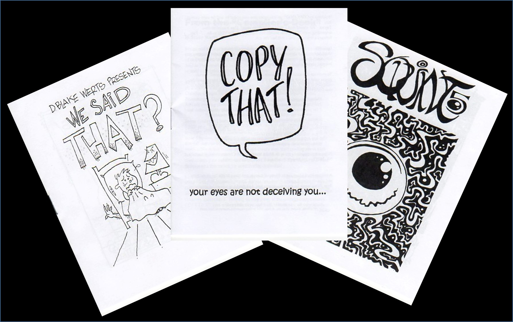 Copy That 51