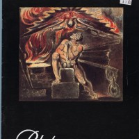 William BLAKE: An Illustrated Quarterly Vol. 27, #2 scholarly journal 1993