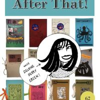 After That! No. 62 by Micah Liesenfeld