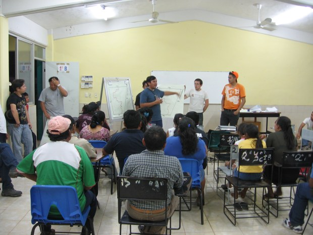 Yucatan Garden Planning