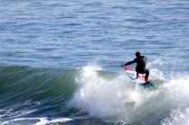Ray Sotto 2013. Hook, Santa Cruz.