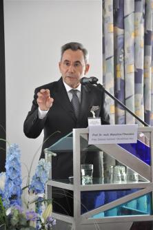 Prof Fthenakis Vortrag