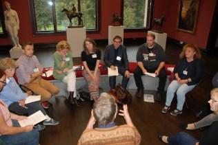 Workshop 7: Storytelling