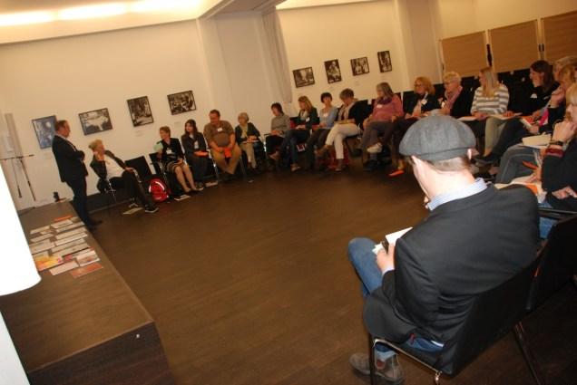 Workshop 4: Reggio