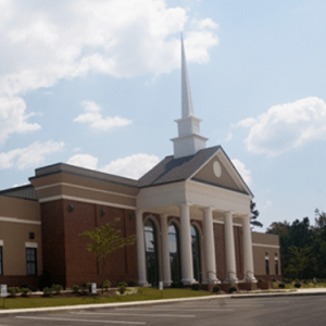 Pine Forest Baptist Church