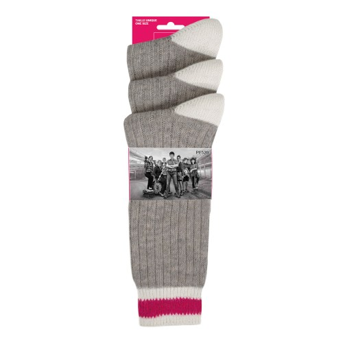 Women's work socks - P&F Workwear