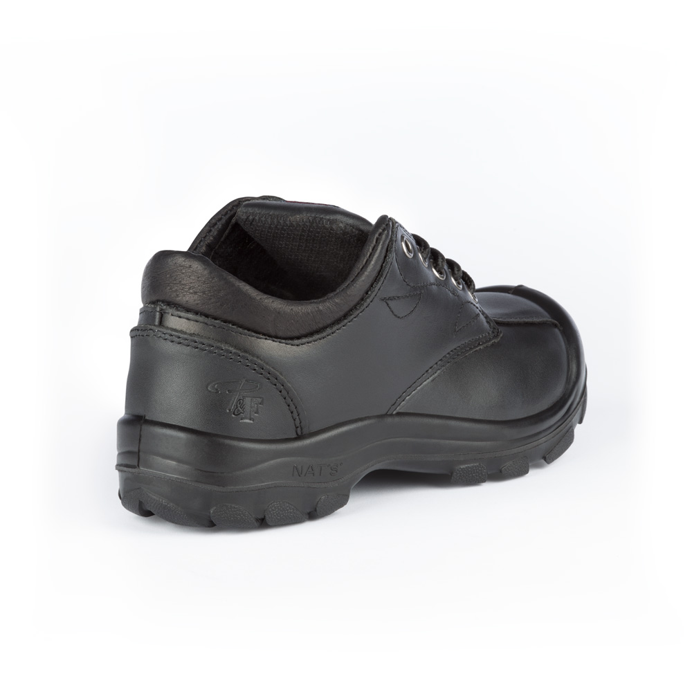 Women's steel toe safety shoes | S557