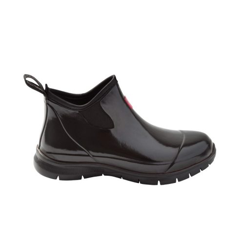 Neoprene and rubber ankle rain boots | P&F Workwear