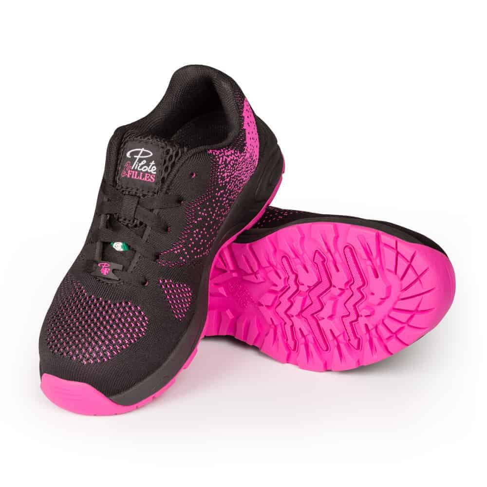 Safety shoes for women | Slip resistant
