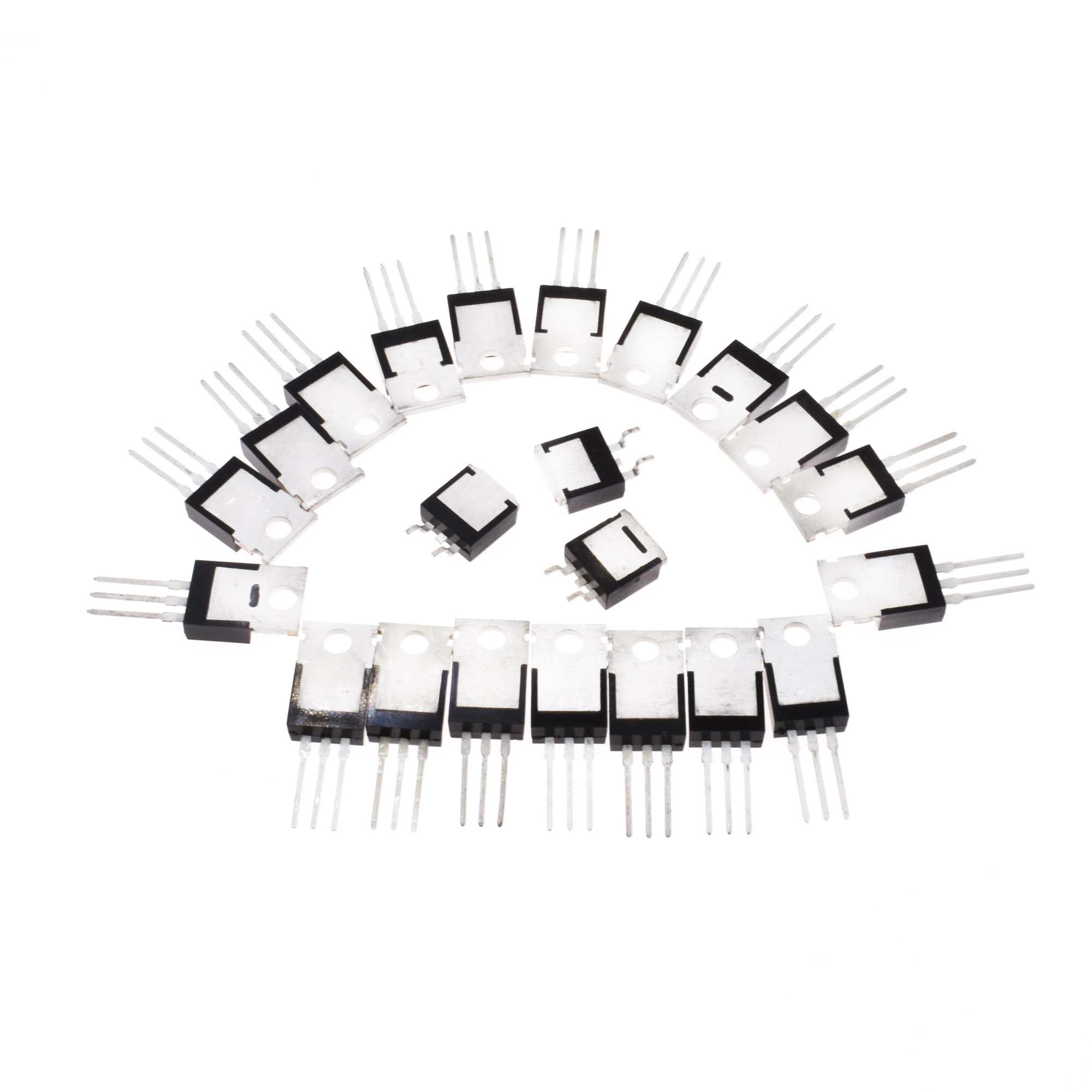 Transistor Irf Irf730 Irf Irf840 Irf540n Irf630
