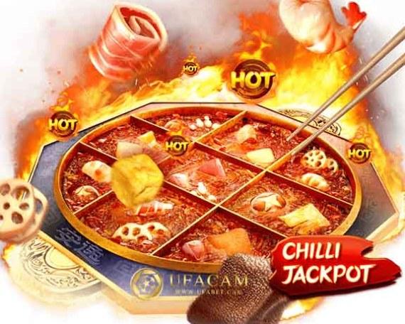 สล็อต Hot Pot หม้อ hotpot