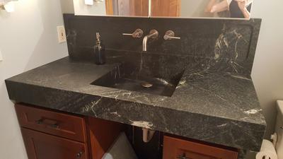 the stone studio granite countertops