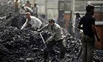 Indian coal scam