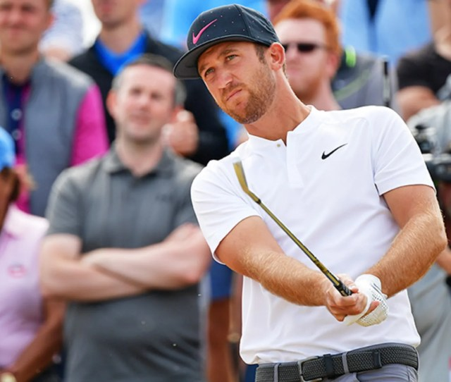 Kevin Chappell Finished Rd In The Fedexcup Standings Last Season Stuart Franklin Getty