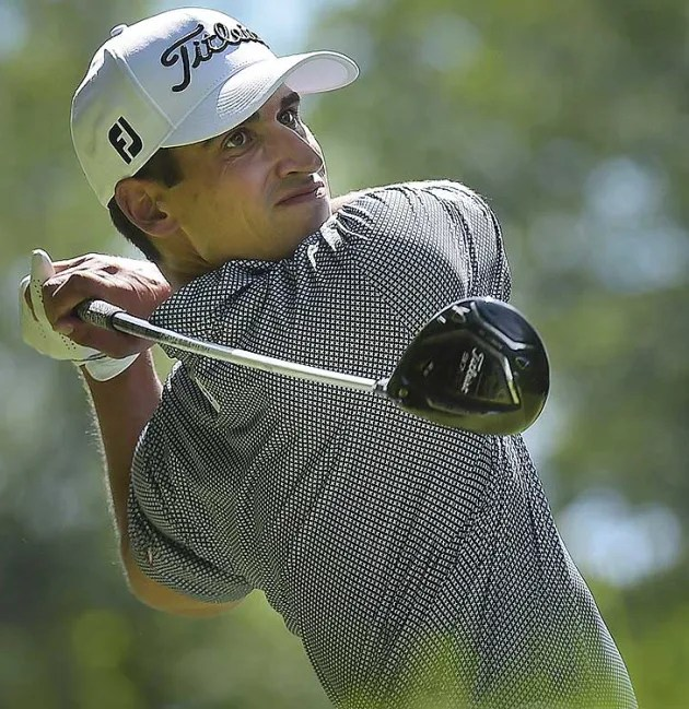 Bozzelli leads at PGA WEST