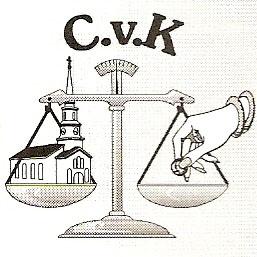 Contact College van Kerk rentmeesters