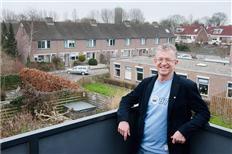Koos Koelewijn: 'Bij Leger des Heils gaan werken'