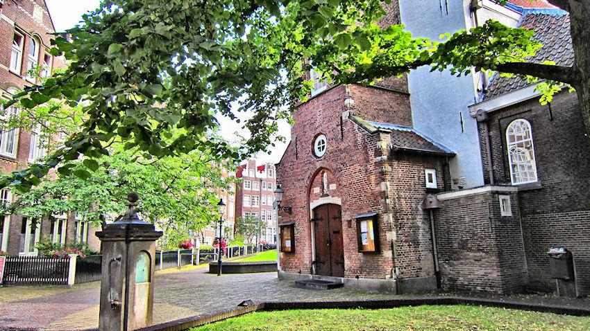 Persbericht: Stichting Alle-Dag-Kerk viert 85 jarig bestaan