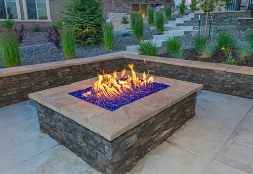 propane fire pits why you might want