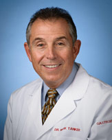 Mark Tanker, MD