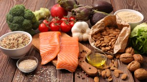 Food substitutes for those with crohn's disease
