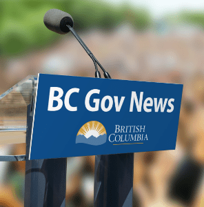 New allowable annual cut levels set for Haida Gwaii management units