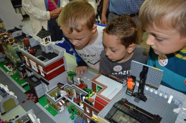 Mini Maker Faire is looking for creative people, tinkerers and inventors to show their stuff.