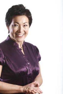 Sherry Ogasawara