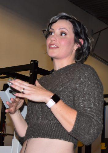 Sarah Schleich