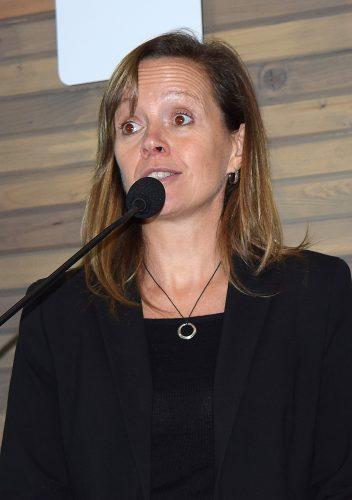 YMCA of Northern BC CEO Amanda Alexander