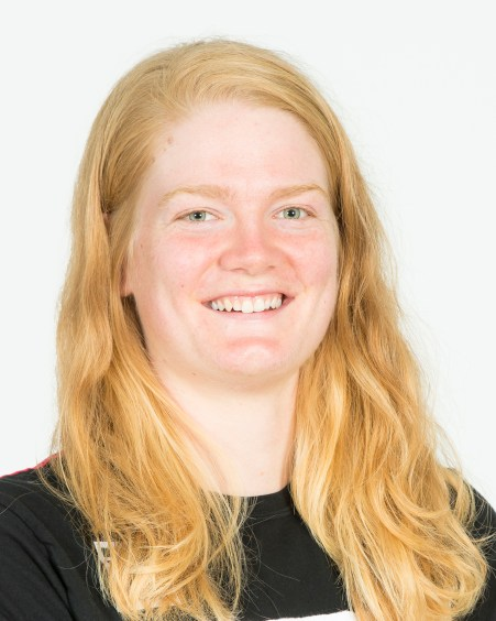 Sarah Beaudry. Canada Olympic Committee