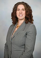 Jillian Merrick