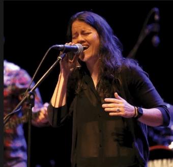Amy Blanding