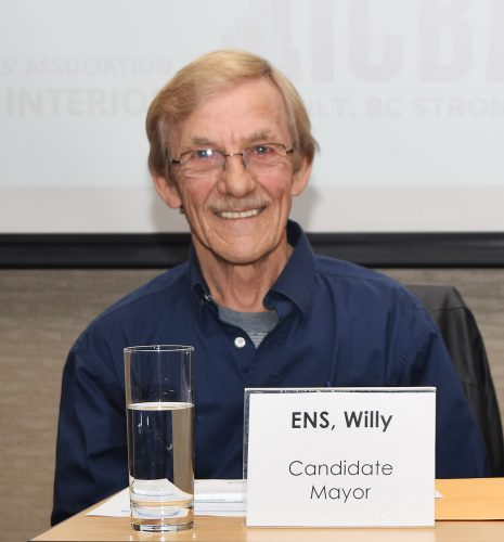 Willy Enns