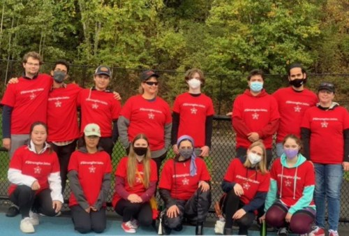Prince George multiple myeloma march raises more than $12,000