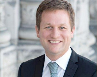 Education Minister Rob Fleming