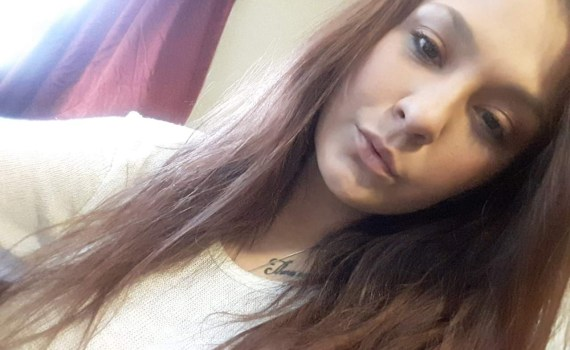 Kari Lea-Anne Baxter has been missing since December 1. RCMP photo