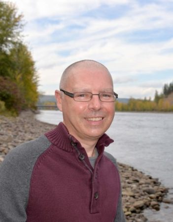 Dr. Stephen Dery