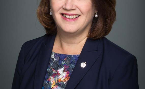Dr. Jane Philpott