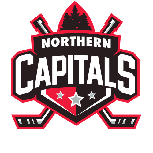 Northern Capitals drop a pair to Fraser Valley Rush